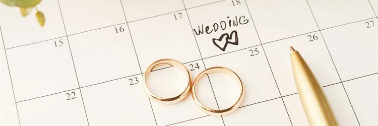 結婚式場の言う空き状況は嘘が多い